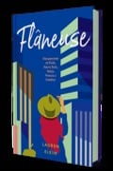 Flâneuse. Una paseante en París, Nueva York, Venecia y Londres