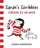 Sarah´s Scribbles: Crecer es un mito