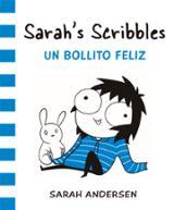 Sarah´s Scribbles. Un bollito feliz