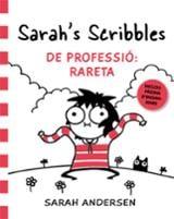 Sarah´s Scribbles. Un bitxo estrany