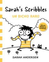 Sarah´s Scribbles. Un bicho raro