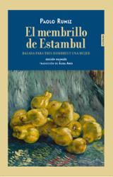 El membrillo de Estambul - Rumiz, Paolo