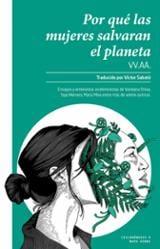 Por qué las mujeres salvarán el planeta - Herrero, Yayo