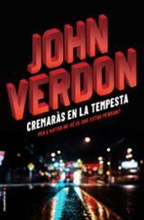 Cremarás en la tempesta - Verdon, John