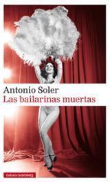 Las bailarinas muertas - Soler, Antonio