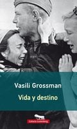 Vida y destino - Grossman, Vasili