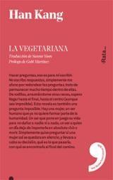 La vegetariana (castellano) - Kang, Han