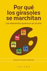 Por qué los girasoles se marchitan - González Mendia, Oskar