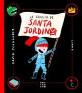 La revolta de Santa Jordina - Fernández, David