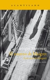 El muerto de Maigret. Los casos de Maigret