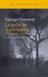 La noche de la encrucijada (Los casos de Maigret)