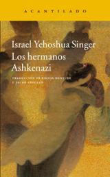 Los hermanos Ashkenazi - Singer, Israel Yehoshúa
