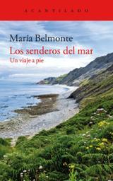 Los senderos del mar - Belmonte, María