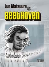 Beethoven, el manga - AAVV