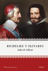 Richelieu y Olivares - Elliott, John