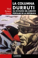 La Columna Durruti - Romero García, Eladi