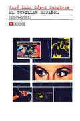 El thriller español (1969-1983)