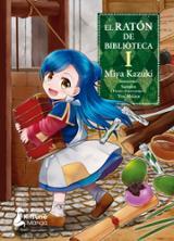 El ratón de biblioteca - Kazuki, Miya