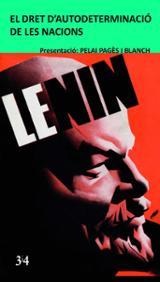 El dret a l´autodeterminació de les nacions - Lenin, Vladimir Il´Ich