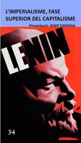 Imperialisme, fase superior del capitalisme - Lenin, Vladimir Il´Ich