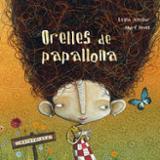 Orelles de papallona - Aguilar, Luisa