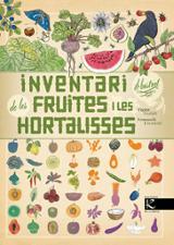 Inventari il·lustrat de les fruites i les hortalisses - AAVV