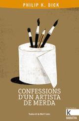 Confessions d´un artista de merda