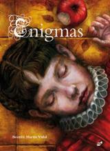 Enigmas - Martín Vidal, Beatriz (il·lustr.)