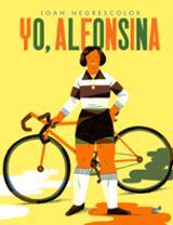 YO, ALFONSINA -
