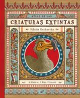 Atlas de las criaturas extintas - Kucharska, Nikola