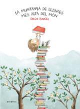 La muntanya de llibres més alta del món (Cat.)
