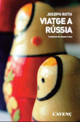Viatge a Rússia
