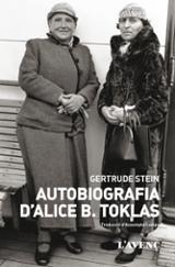 Autobiografia d´Alice B. Toklas - Stein, Gertrude