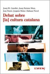 Debat sobre (la) cultura catalana - VVAA