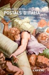 Postals d´Italia - Dickens, Charles