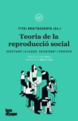 Teoria de la reproducció social - Bhattacharya, Tithi