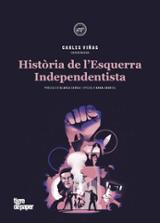 Història de l´Esquerra Independentista - Viñas, Carles