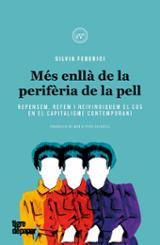 Més enllà de la perifèria de la pell - Federici, Silvia