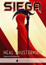 Siega - Shusterman, Neal