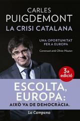 La crisi catalana. Una oportunitat per a Europa