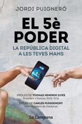 El cinquè poder. La república digital
