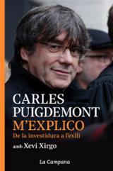 M´explico - Puigdemont, Carles