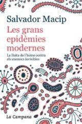 Les grans epidèmies modernes - Macip, Salvador