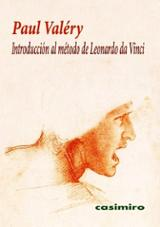 Introducción al método de Leonardo Da Vinci - Valéry, Paul