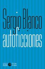 Autoficciones - Blanco, Sergio