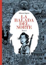 La balada del norte. Tomo 2 - Zapico, Alfonso