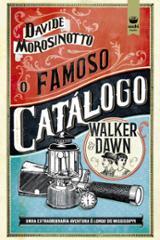 O famoso catálogo Walker & Dawn