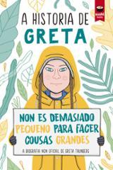 A historia de Greta
