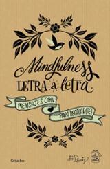 Mindfulness letra a letra - Casado, Gema