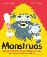Monstruos - Ledesma, Sophie